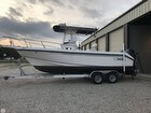2002 Boston Whaler 23 Outrage CC - #1