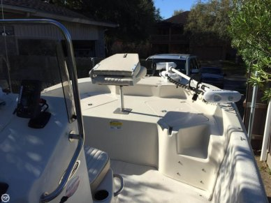 Carolina Skiff 198 DLV Series, 19', for sale - $28,350
