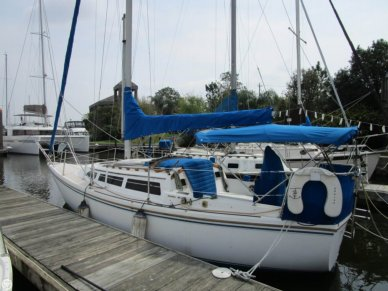 Catalina 27, 26', for sale - $19,500
