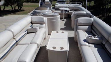 Crest Savannah 25 LSTX, 25', for sale - $23,000