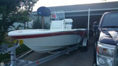 Sea Fox 180XT, 18', for sale - $26,700