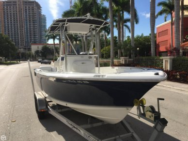 Sea Hunt 21, 21', for sale - $37,500