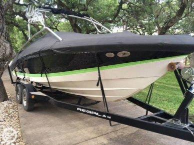 Regal 2200 VBR, 22', for sale - $33,400