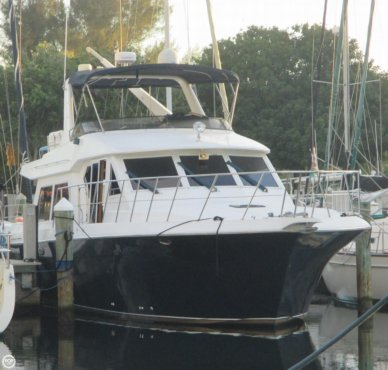 Navigator 5300 Classic, 54', for sale - $218,500
