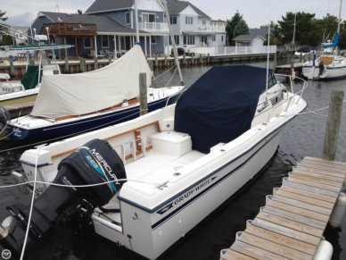 Grady-White 24 Offshore, 24, for sale - $10,500