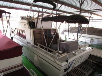 Carver 2566 Santa Cruz, 28', for sale - $13,000