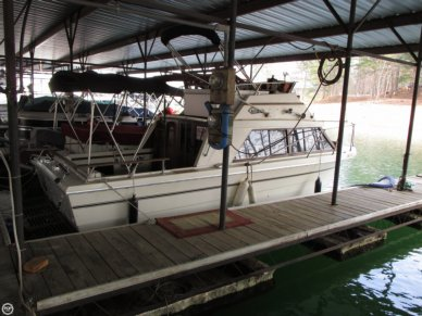 Carver 2566 Santa Cruz, 28', for sale - $13,500