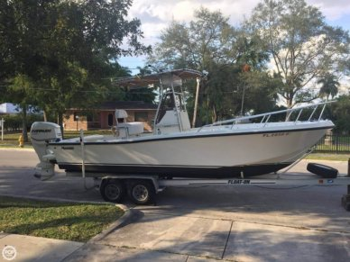 Mako 221B, 22', for sale - $27,800