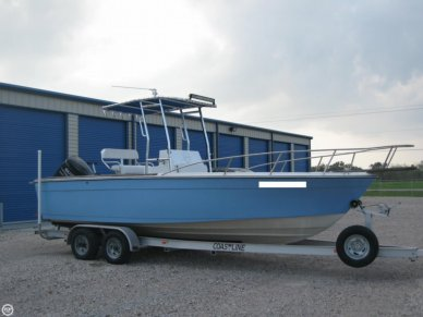 Robalo 2320, 23', for sale - $28,500