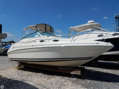 Sea Ray 240 Sundancer, 23', for sale - $18,500