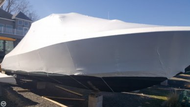 Hydra-Sports Vector 3300 CC, 33', for sale - $97,500