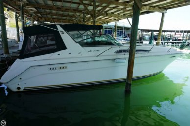 Sea Ray 350 Express Cruiser, 34', for sale - $30,000