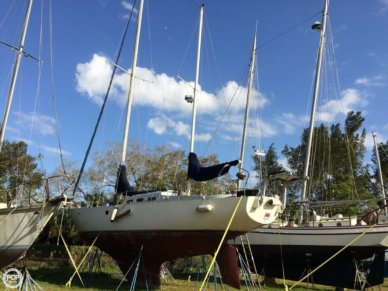 Spencer 51, 51', for sale - $64,500