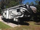 2014 Cyclone CY 3110 - #1