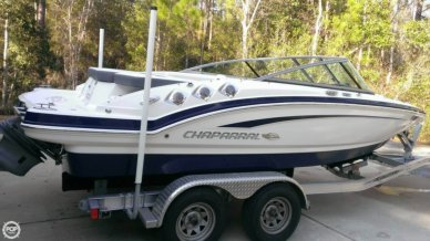 Chaparral 196 SSi, 19', for sale - $31,900