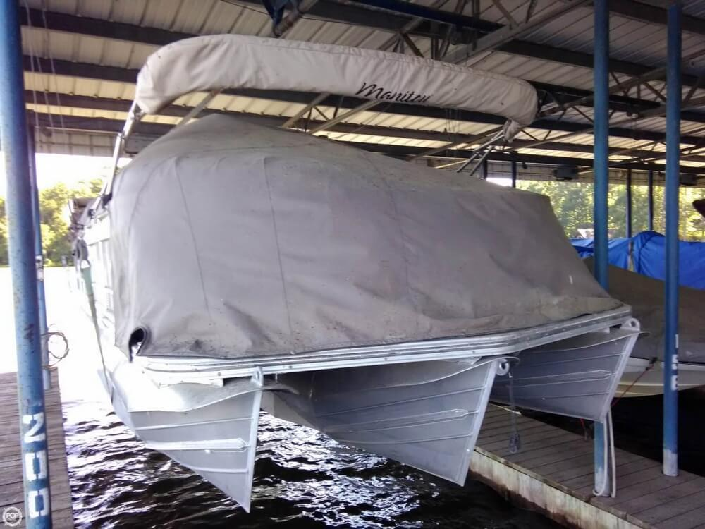 2013 Manitou boat for sale, model of the boat is MB 25 SHP & Image # 12 of 40
