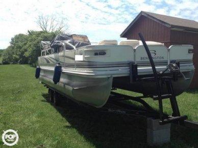 Bennington 2275 FSi, 22', for sale - $13,500