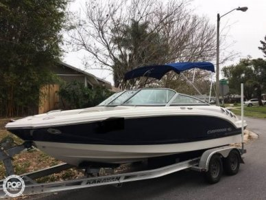Chaparral 196 ssi, 19', for sale - $24,900