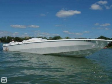 Cigarette Top Gun 38, 38', for sale - $89,895