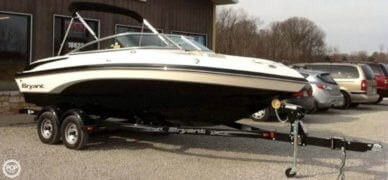 Bryant 198 WALKABOUT, 19', for sale - $31,700