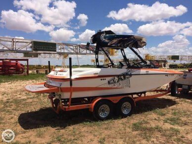 Axis A 20, 20', for sale - $43,400