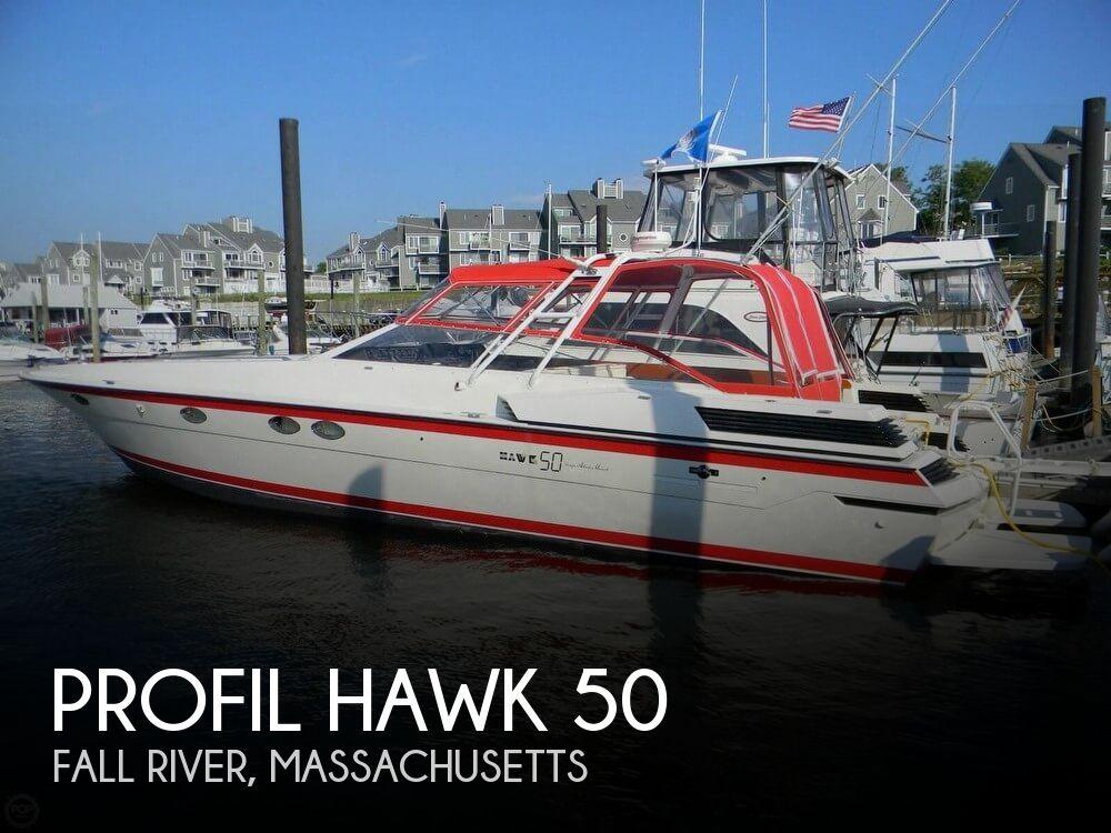 1987 Profil Hawk 50