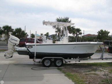 Dusky Marine 227, 22', for sale - $44,500