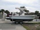 2013 Dusky Marine 227 - #1