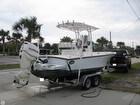 2013 Dusky Marine 227 - #4