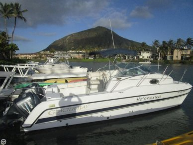 Glacier Bay 2270 Isle Runner Walkaround, 22', for sale - $48,000