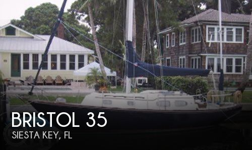 Used Bristol Boats For Sale by owner | 1972 Bristol 35