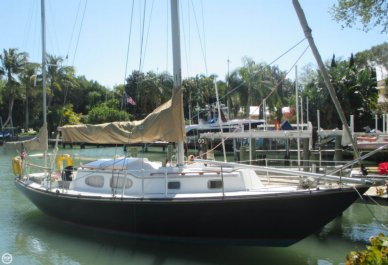 Bristol 35, 35', for sale - $27,700