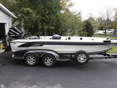 Ranger Boats 620 T, 19', for sale - $31,750