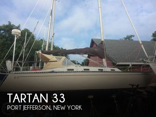 Used Tartan Boats For Sale by owner | 1981 Tartan 33