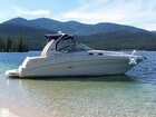 2007 Sea Ray 320 Sundancer - #1
