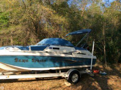 Hurricane 19 SD 195, 18', for sale - $21,400