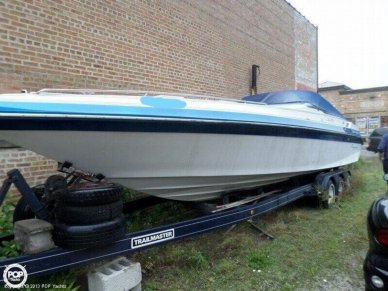Sea Ray Pachanga 32, 32, for sale - $17,500