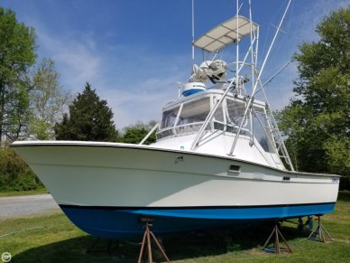 Topaz Express, 28', for sale - $26,500