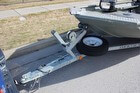 2007 Smoker Craft 1660 Sportsman Tiller - #4
