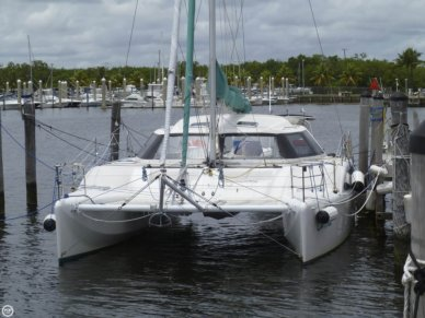 SeaWind 1000, 33', for sale - $125,000