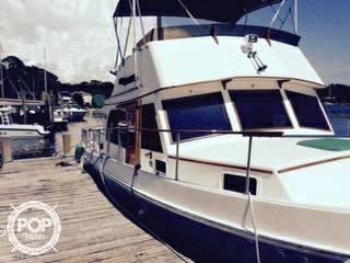 1980 OCEAN YACHTS 42 for sale