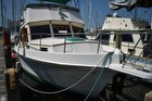 1980 Ocean 42 Trawler - #1