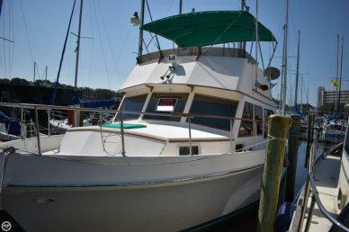 Ocean Yachts Flying Bridge Trawler 42, 42', for sale - $63,500