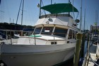 1980 Ocean Flying Bridge Trawler 42 - #1