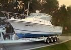 2005 Baha Cruisers 299 Sportfish - #1