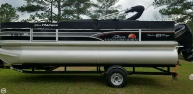 Sun Tracker 20, 20', for sale - $28,900