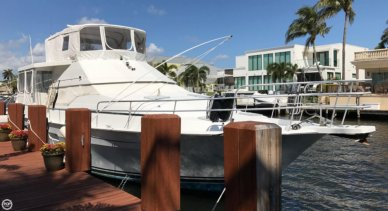 Mainship 47, 47', for sale - $101,200