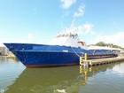 1991 Breaux 135 Crew Passenger Boat - #1