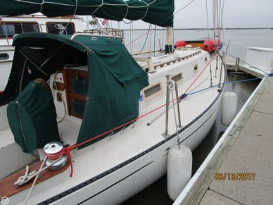 Nor West 33, 33', for sale - $22,500
