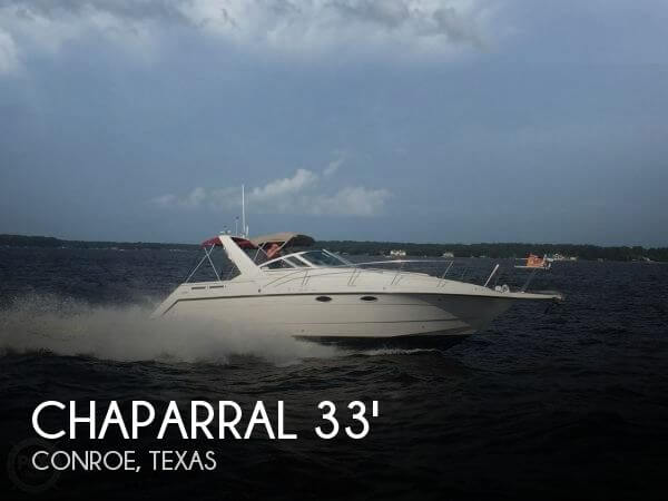 Used Chaparral 33 Boats For Sale by owner | 1994 Chaparral 33